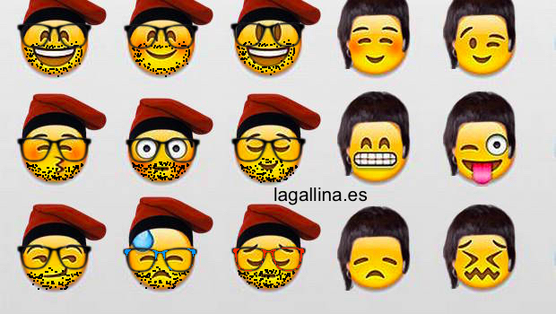 emoticones-catalanes-Gallina-Ilustrada